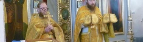 19 декабря Святителя Николая  архиепископа Мир Ликийских чудотворца